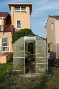 Super Size Greenhouse 2x6